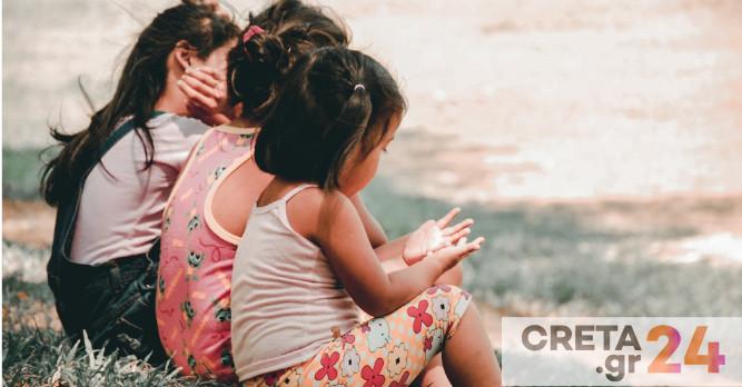 Βουδούρης στο CRETA: Το 1/3 των παιδιών πρέπει να εμβολιαστεί